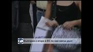 България е втора в ЕС по най-нисък дълг