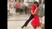 Tango - Piano music