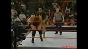 Goldust vs. Big Show - Wwf Heat 07.04.2002