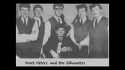 Mark Peters & The Silhouettes - Janie