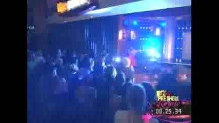 Nicole Scherzinger Feat Lil Wayne (vma)