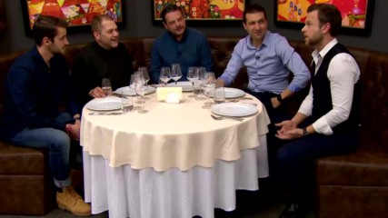 Вечерна резервация, кой отбор ще се справи по-добре - Hell's Kitchen (01.04.2020)