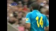 Thierry Henry - Играта Му В Барселона