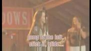 Miley Cyrus - Hoedown Throwdown [alternate.edit.hq.xvid][dc - Media]