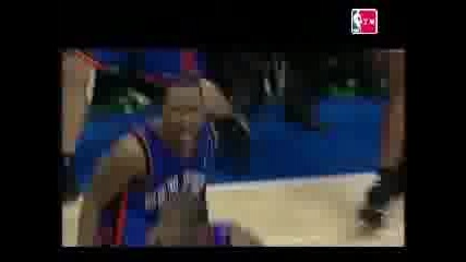 Nba Top 10 Plays 2006