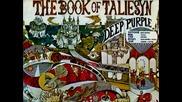 Deep Purple - Hey Bop A Re Bop