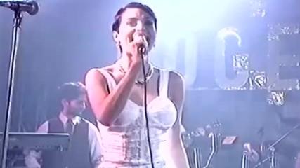Ceca - Trazio si sve - (LIVE) - Poselo 202 - (TV RTS 1995)