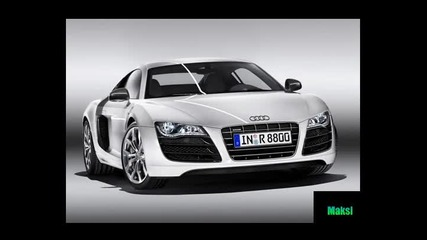 Audi Forever !!!