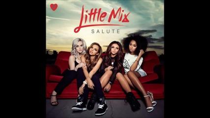 Little Mix - Salute ( Official Audio )
