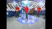 Ljuba Alicic - A ti jos me volis - (LIVE) - Sto da ne - (TvDmSat 2009)