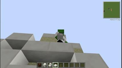 Minecraft - Стартиране на Giveaway Minecraft Premium Account