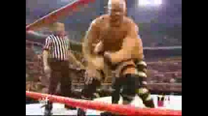 Stone Cold Steve Austin Vs Chris Benoit