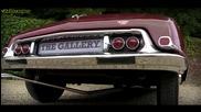 1962 Citroen Id Ds 19 Cabriolet Le Chapron