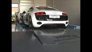 Audi R8 V10 Fsi Soundfile Prufstand