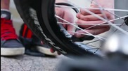 Unicycle Freestyle