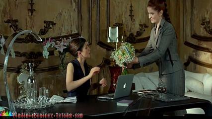 Эдуард Изместьев и Юлия Берген - Мы разные с тобой.