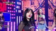 Red Velvet Comeback Stage Bad Boy Kbs Music Bank 2018.02.02