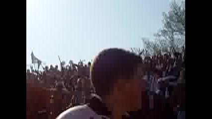 1 Levski - Loko Pd 3 - 0