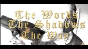 Soilwork - The Ride Majestic ( Official Lyric Video)