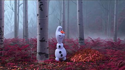 Замръзналото кралство II - ТВ спот
