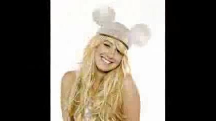 Ashley Tisdale - Going Crazy