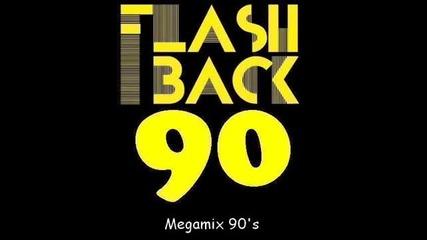 Mega retro mix 90's