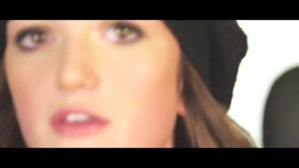 Песничка за Джъстин.. Michaela Wallace - гаджето на Джъстин Бийбър [ Justin Biebers Girlfriend ]