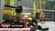 Edge vs. Jeff Hardy - World Heavyweight Title Match: WWE Judgment Day 2009 (Full Match)