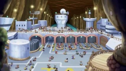 One Piece 648 (eng subs) Върховно качествo