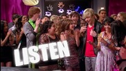 Ross Lynch - Illusion ( from Austin & Ally ) ( Lyric Video )