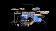 slavi7o drums