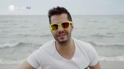 Превод! Giorgos Tsalikis & Nikos Zoidakis - Tha Gyrisei o Troxos / Официално видео - 720p