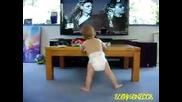 Супер Бебе Денси На Beyonce
