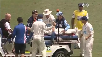 Трагедията, която покоси света на крикета