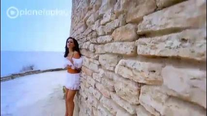 Джена ft Andreas - Да те прежаля ( Official Video )