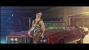 Сръбско - Lana Jurcevic - Hollywood (official Video)