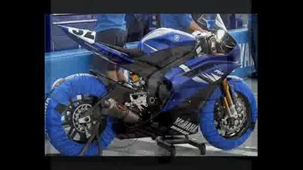 Yamaha R7 & Yamaha R6
