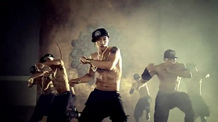(hd) Kim Hyun Joong ft. Jay Park - Unbreakable