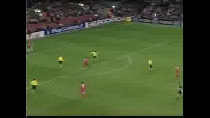 Liverpool, S Legend - Vladimir Smicer