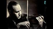 David Oistrakh Giuseppe Tartini