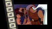 50 - те анимационни класики на Дисни - Юбилей