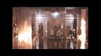 Екслузивно! видео... Tokio Hotel - World Behind My Wall (oficial Video) (hq)