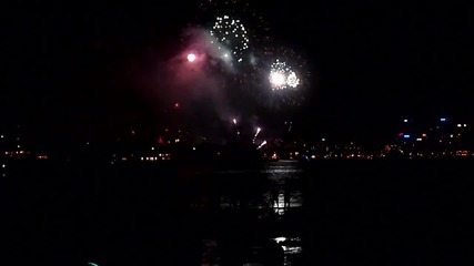 Честита Нова Година 2011 - Сидни Hq