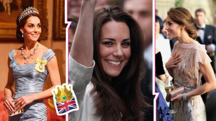 Ето на какво няма право Кейт, докато не стане кралица