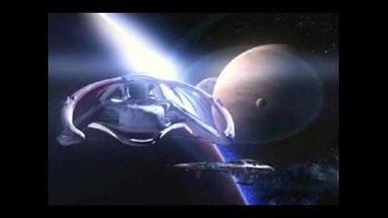 Снимки На Андромеда