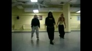 Hip - Hop Dance Workshop