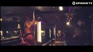 Dimitri Vegas, Moguai, Like Mike - Body Talk (mammoth) feat. Julian Perretta ( Официално Видео )