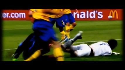 Евро 2012 Най Красивите Голове От Груповата Фаза