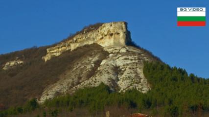 Голямото було и скалните манастири над Невша