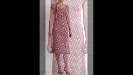 bote - Къса рокля Виола